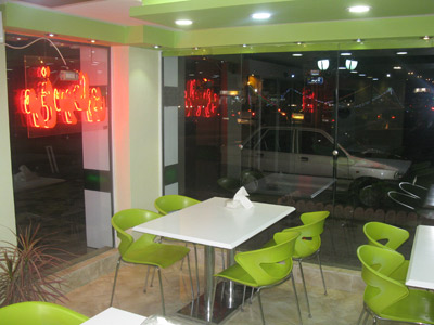 راه اندازی فست فود راه اندازی  بازی آنلاین رستوران داری فست فود